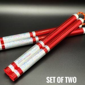 Bicolor-series-nunchucks