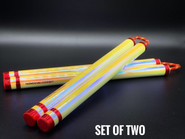 Stripe-series-nunchucks