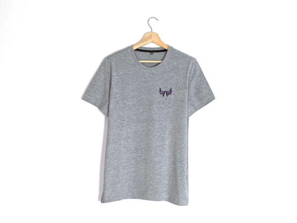 tshirt-homme-gris-nunchaku