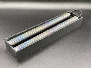 magnetic nunchaku