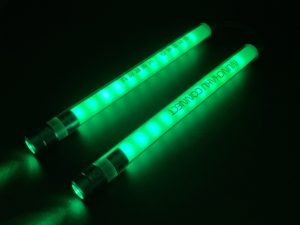 nunchaku led a double tete